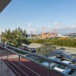 Балкон трёхместного номера в гостевом доме ЛИДЕР Сочи Олимпийский парк